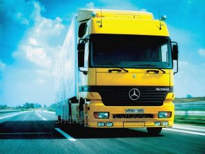 Международные перевозки цены